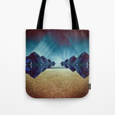 just another lost angel Tote Bag