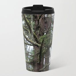 The Old Doug Fir Travel Mug
