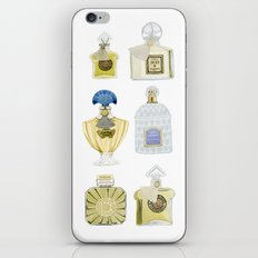 Guerlain Fragrances iPhone & iPod Skin