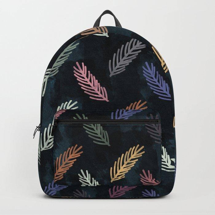 Lovely Pattern CI Backpack
