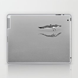 Gull Reflection Laptop & iPad Skin