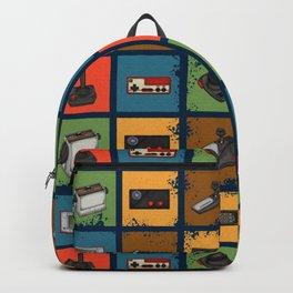 Gaming Generations 3 Backpack