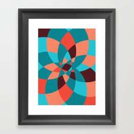 Perfect Framed Art Print