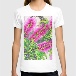 Callistemon T-shirt