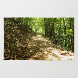 Path Rug