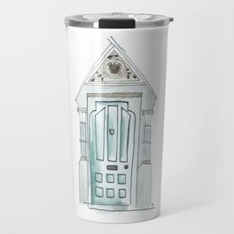 rathmines road Travel Mug