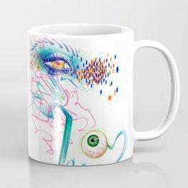 EGOIST Coffee Mug