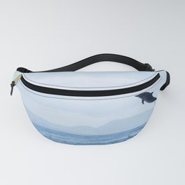 The sky is the limit Fanny Pack
