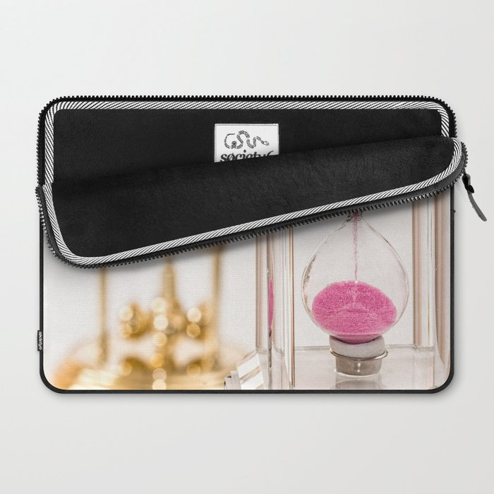 being accurate Laptop Sleeve