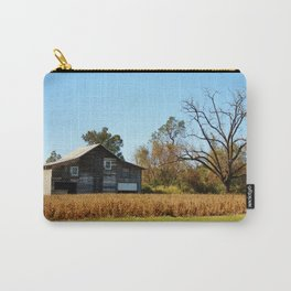 Barn Landscape Carry-All Pouch