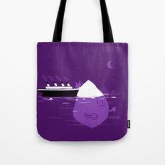 Rude Awakening Tote Bag