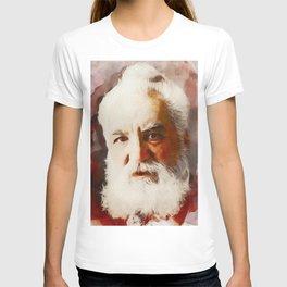 Alexander Graham Bell, Inventor T-shirt