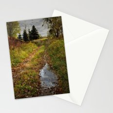 Morning After Stationery Cards