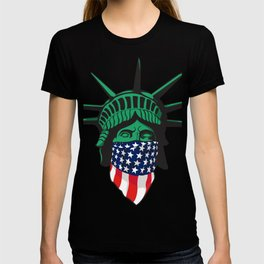 Statue of Liberty USA T-shirt