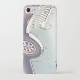 Minty Ol' Minty iPhone Case