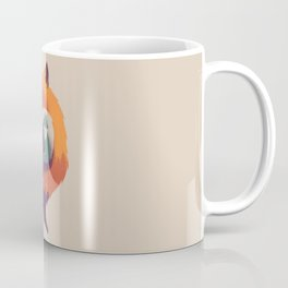 Foxy Breeze Coffee Mug