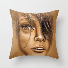 Amazon Throw Pillow