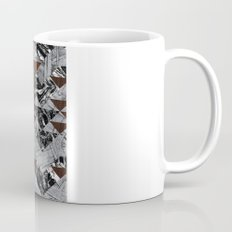 Wood Galaxy Mug