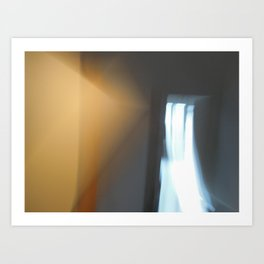 light Art Print