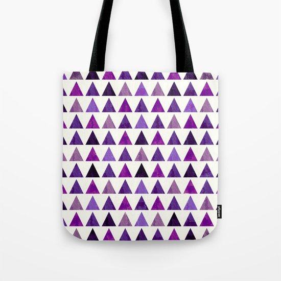 Lovely Geometric Pattern II Tote Bag
