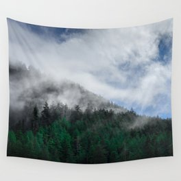 The Air I Breathe Wall Tapestry