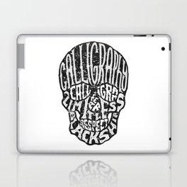 SKULLGRAM Laptop & iPad Skin