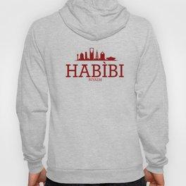 Habibi Riyadh Hoody