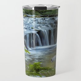 Ledge Falls, No. 4 Travel Mug