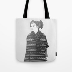 The Most Stylish Couple in Galactic 2 Tote Bag