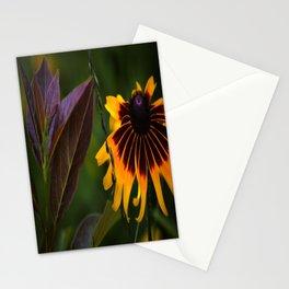 Burgundy BFFS! Stationery Cards