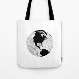 Earth. Tote Bag