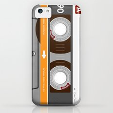 K7 Cassette 6 iPhone 5c Slim Case