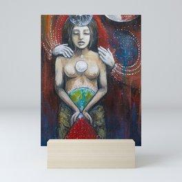 Threshold Mini Art Print