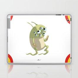 [A'sHMs] #I SEE YOU Laptop & iPad Skin