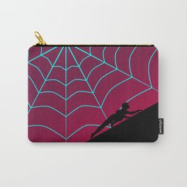 Spider Twilight Series - Spider-Gwen Carry-All Pouch