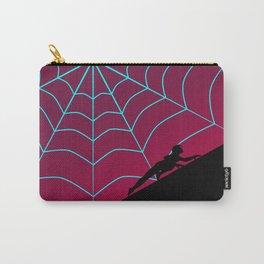 Spider Twilight Series - Spider-Gwen Carry-All Pouch