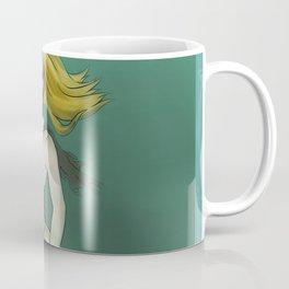 Legacy of Kain - Ariel the Balance Guardian Coffee Mug