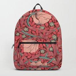 """William Morris """"Pimpernel"""" 3. Backpack"""