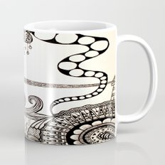 Washed Away Mug