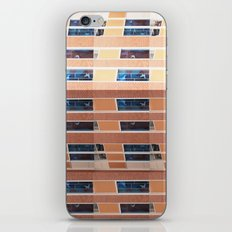 Building to Building: Church iPhone & iPod Skin