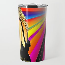 Jennifer Aniston Travel Mug