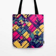 Alpha & Omega Tote Bag