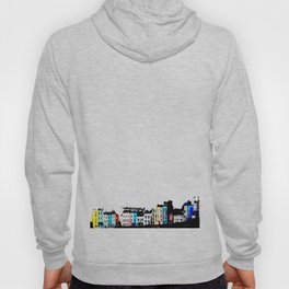 Clifton Colour Hoody