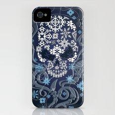 COLD iPhone (4, 4s) Slim Case