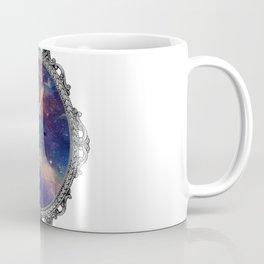 Follow The White Rabbit II - Alice In Wonderland Coffee Mug