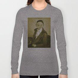 Auto retrato Long Sleeve T-shirt
