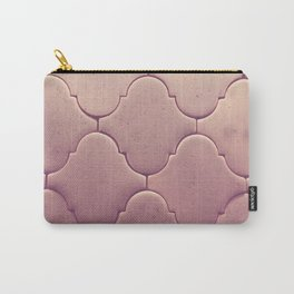 antique tiles Carry-All Pouch
