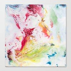 We Need More Rainbows Canvas Print