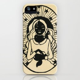 Soothsayer iPhone Case