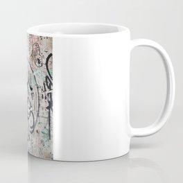 berlin wall Coffee Mug